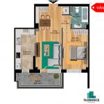 apartamente cu 2 camere bucuresti